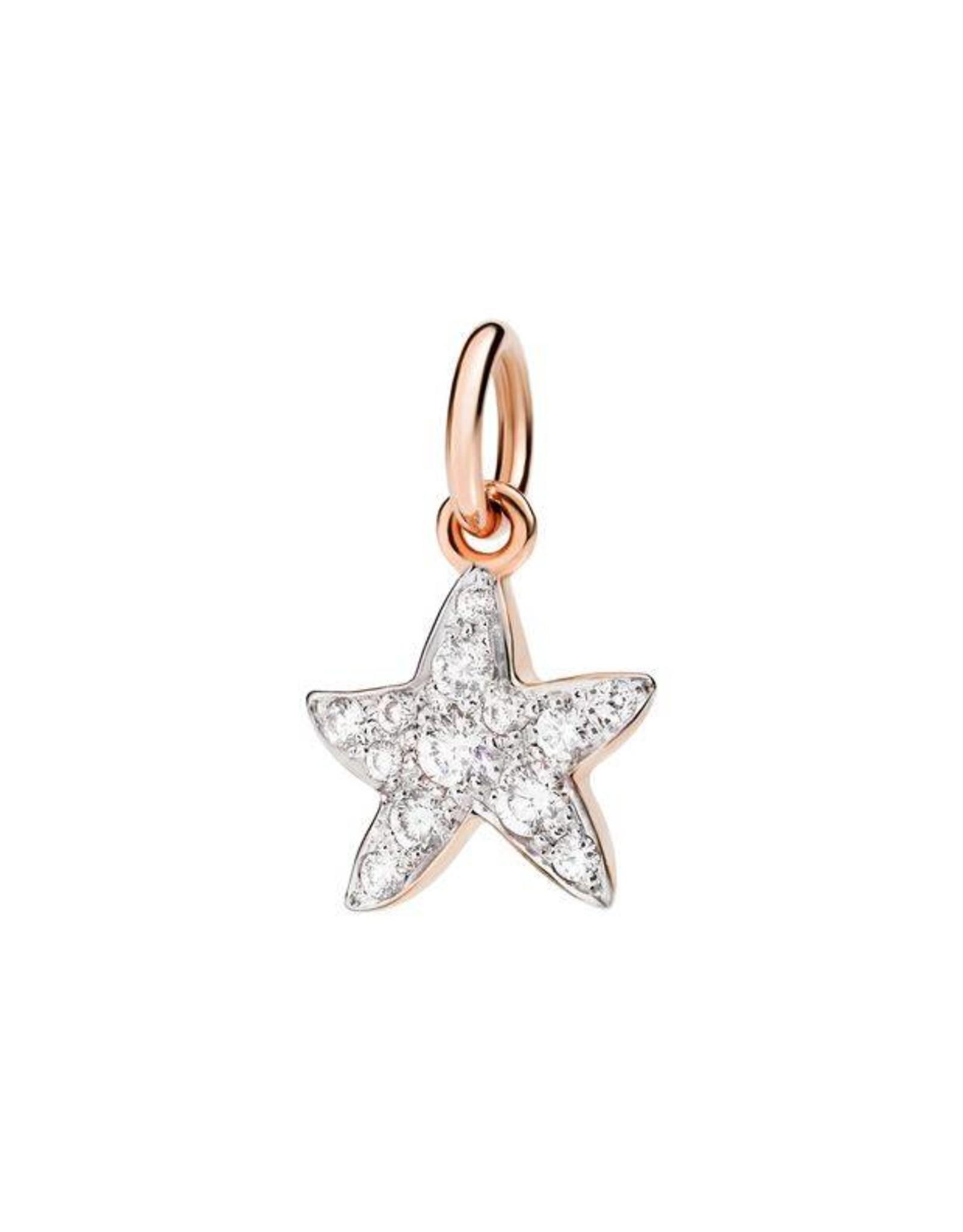 DoDo Charm Starfish diamant