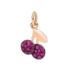 DoDo Charm Cherry Rubies