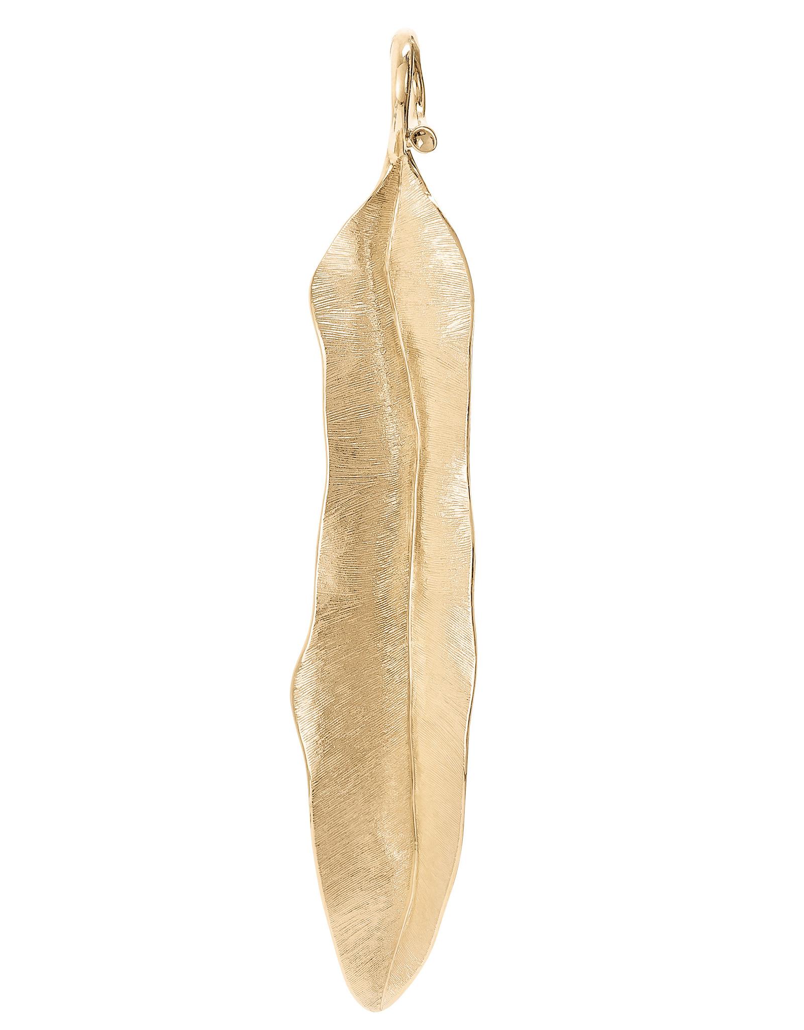 Ole Lynggaard Hanger Leaves Medium