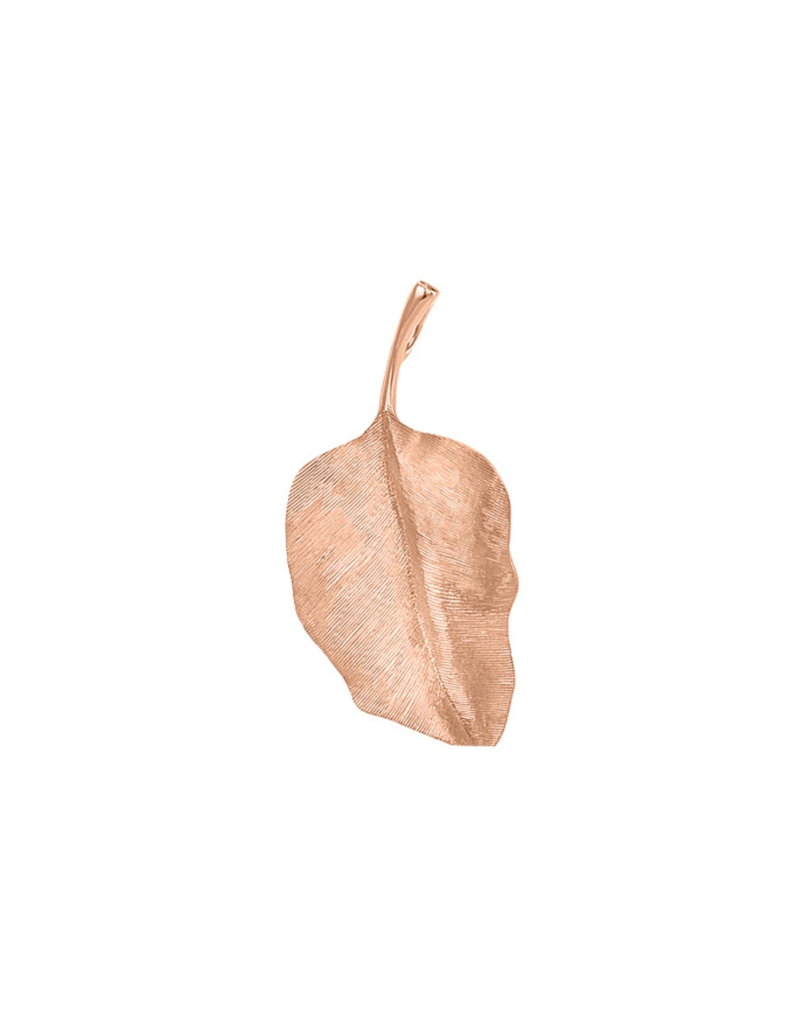 Ole Lynggaard Hanger round Leaves