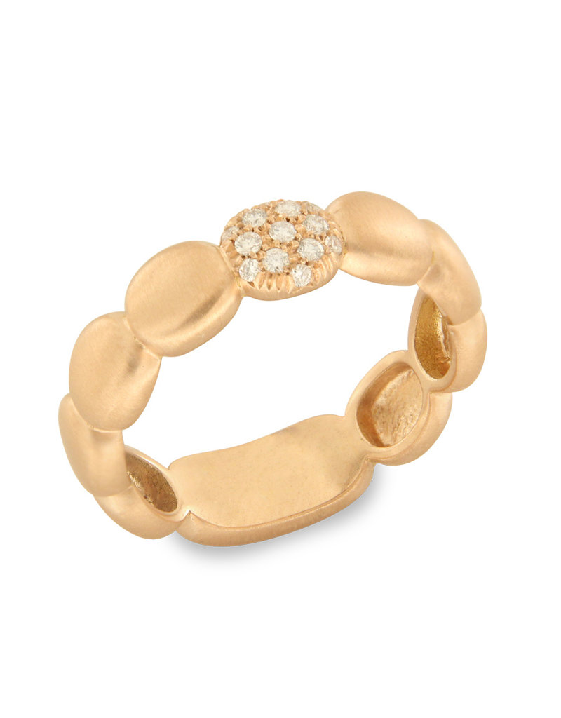 Brusi Ring Polky Dots large
