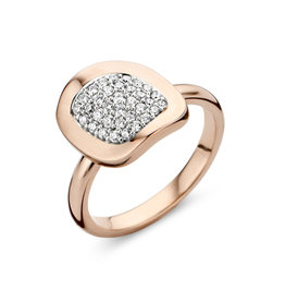Bigli Ring Mini Nicki diamant