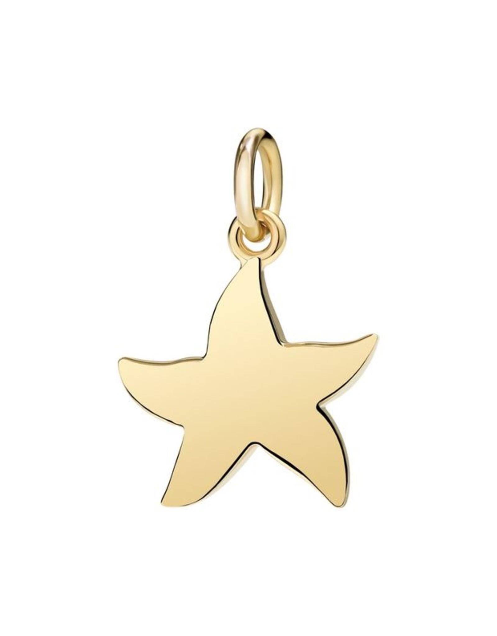 DoDo Star geel goud