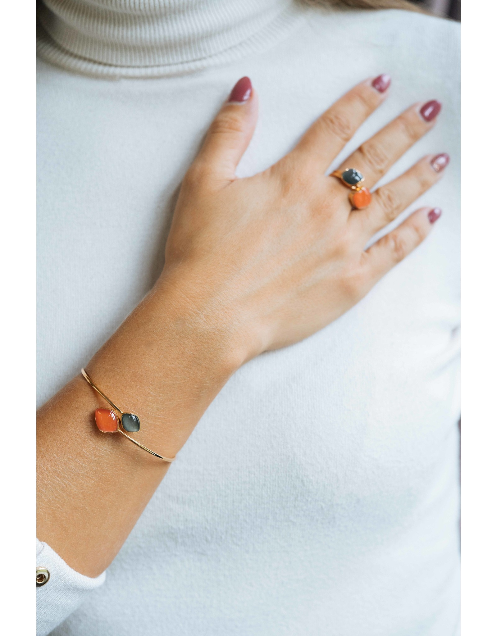 Bigli Armband Mini Chloé