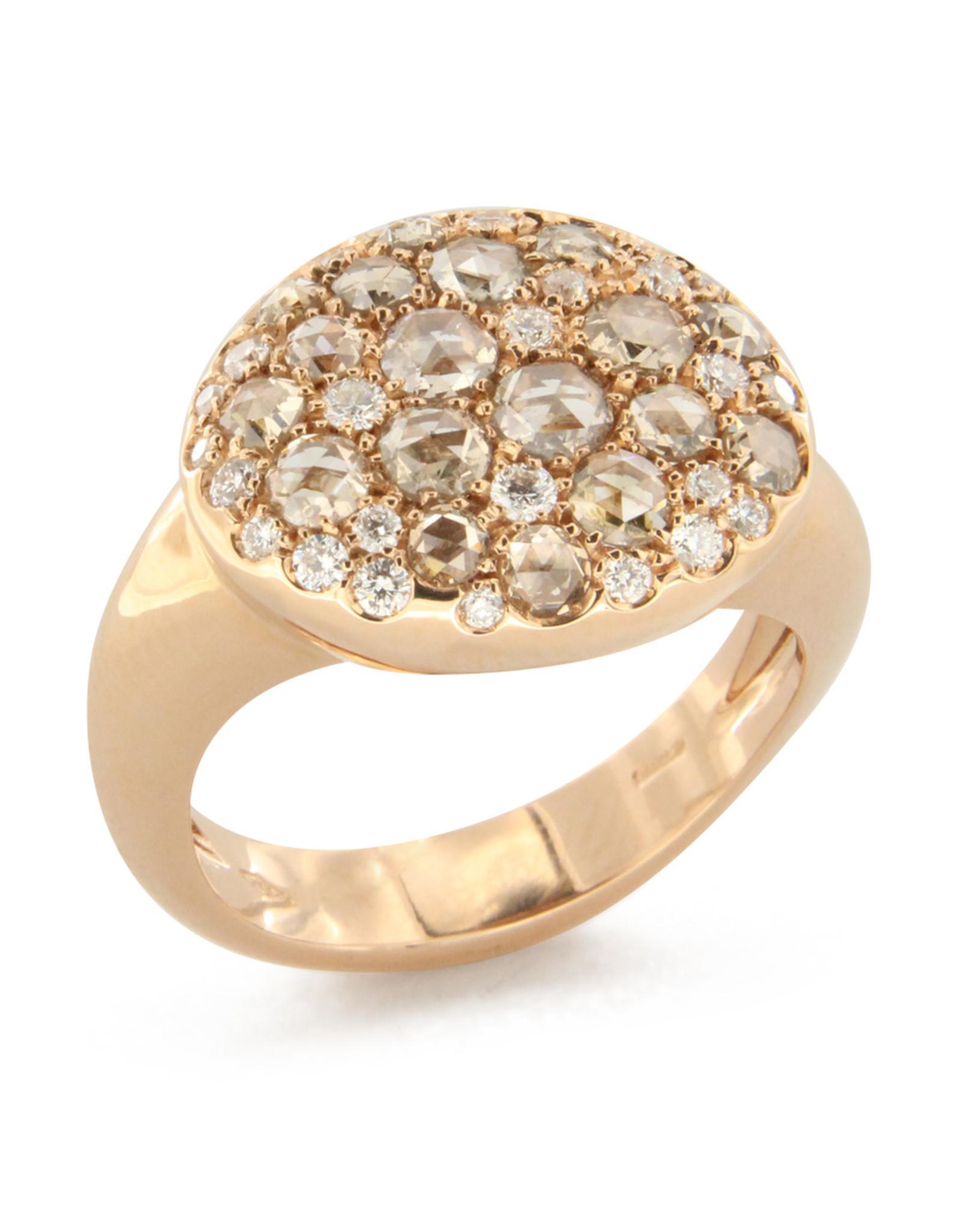 Brusi Ring Cannella