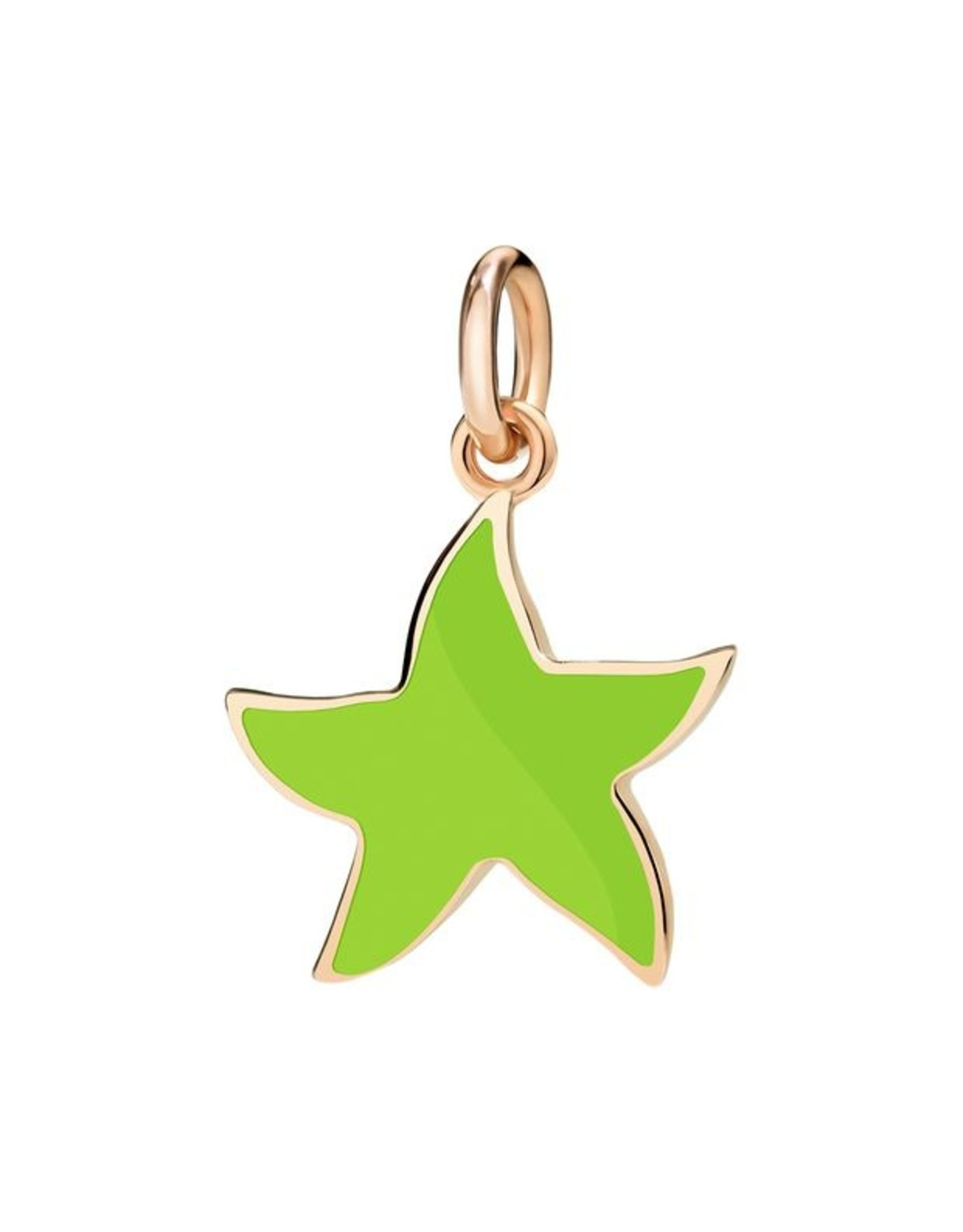 DoDo Charm Star groen