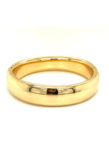 Armband geel goud esclave