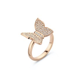 Valkiers Ring Papillon large