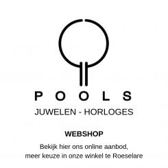 Webshop - POOLS juwelen-horloges Roeselare