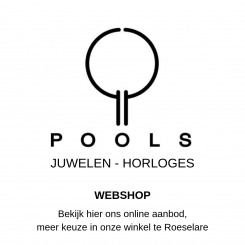Pools juwelen-horloges