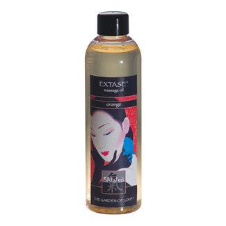 Shiatsu Shiatsu Massage olie - sinaasappel