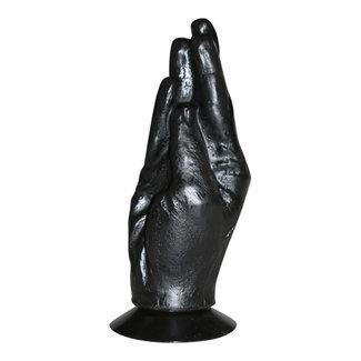 All Black All Black Fisting Hand