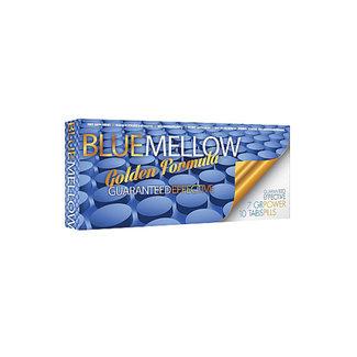 Pharmquests Blue Mellow Erectiepillen