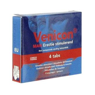 Cobeco Pharma Venicon - Erectie Pillen