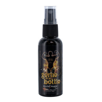 Genie in a Bottle Genie In A Bottle Mystic Magic Spray 50ml - FIRM