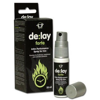You2Toys Orgasme Vertragende Spray - Delay Forte