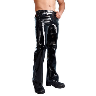 Black Level Lak Broek