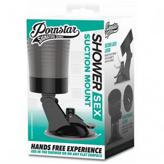 Pornstar Signature Series Pornstar Series - Shower Mount Douchesteun