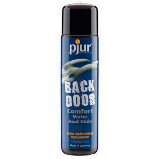 Pjur Backdoor Comfort glide 100ml