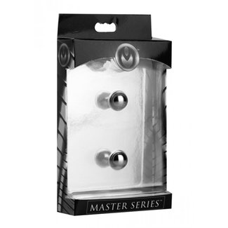 Master Series Magnus XL - Zeer Krachtige Magnetische Balletjes