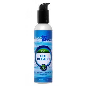 CleanStream Blekende anaal spray met vitamine C