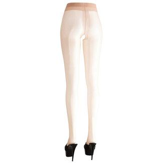 Cottelli Collection Huidkleurige Panty