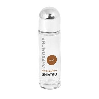 Shiatsu Shiatsu feromonen parfum (man) 25 ml