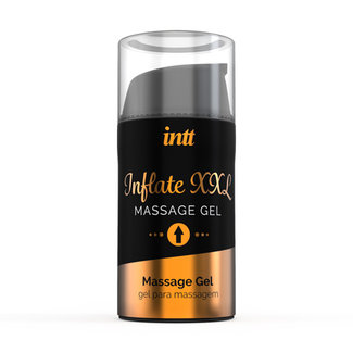 INTT Inflate XXL Massage Gel
