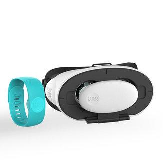 Sensemax VR Pleasure Experience Set Lite - Turquoise