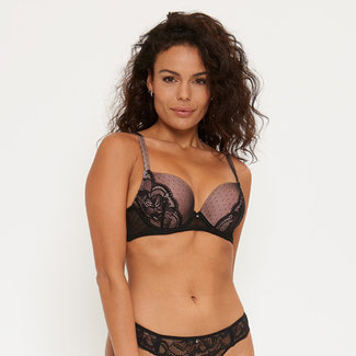 LingaDore Nightlife Push-Up Gel BH