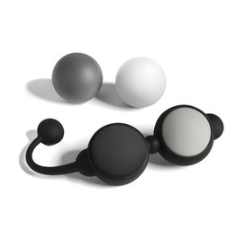 """Fifty Shades of Grey Vagina Ballen Set 50 Shades """"Beyond Aroused"""""""