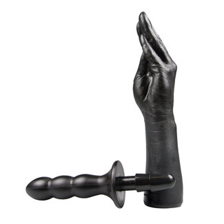 Titanmen TitanMen The Hand Vac-U-Lock Dildo