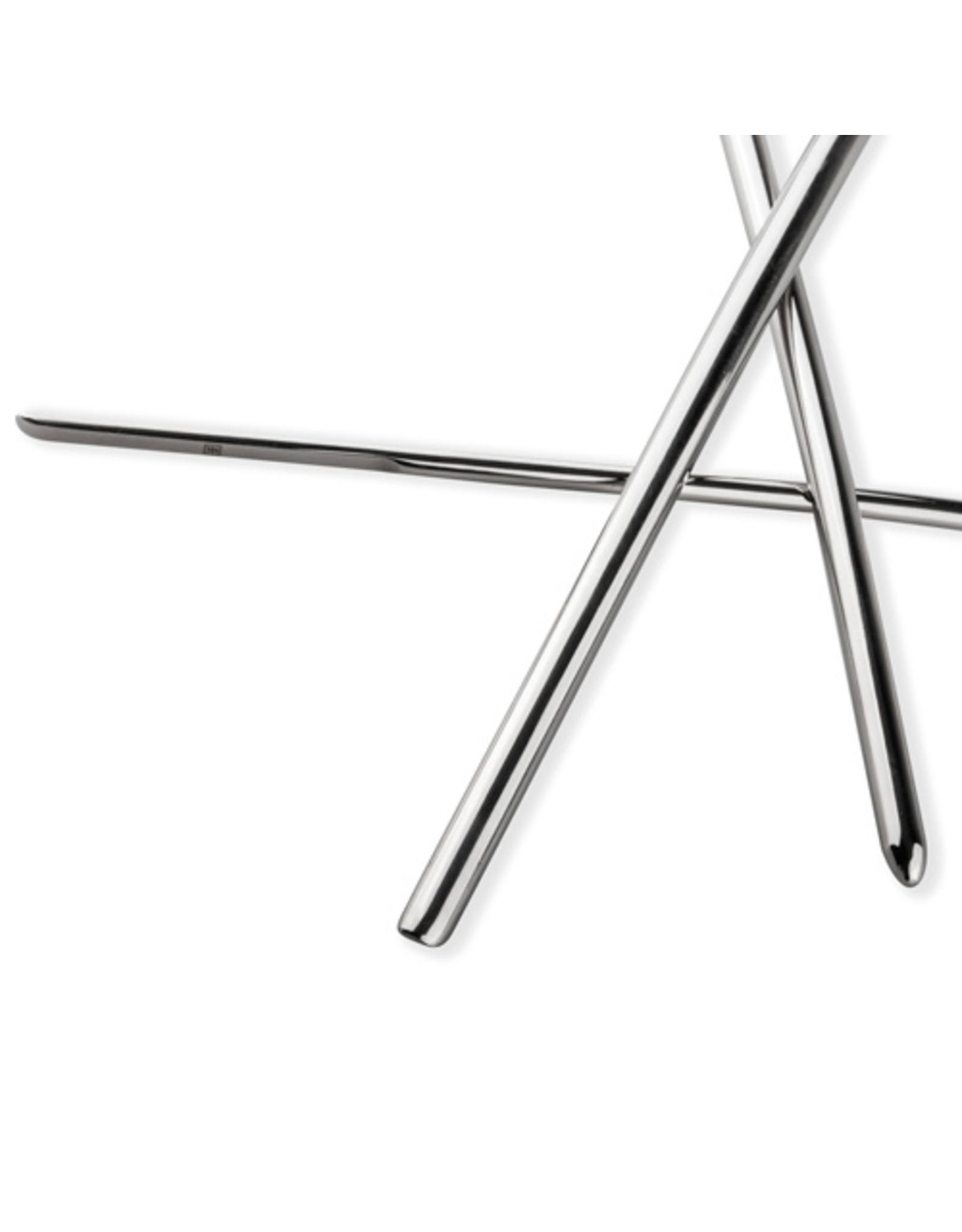 Sinner Gear Unbendable Dilator Set Met Plat Handvat 14 Stuks - 4 mm - 17 mm