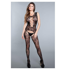 Be Wicked Reservations Catsuit