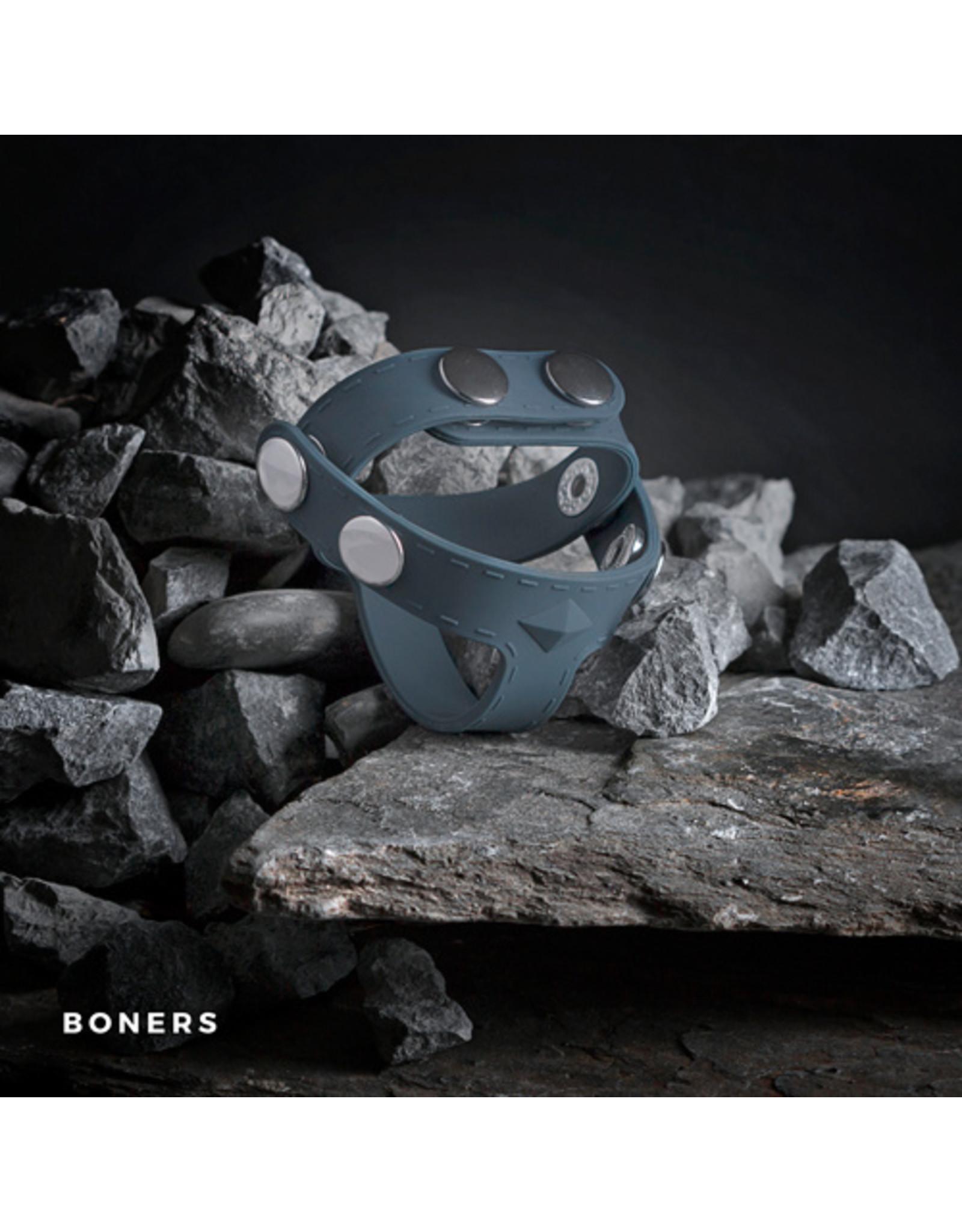 Boners Boners T-vorm Ballsplitter