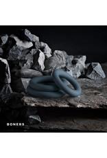 Boners 3-Delige Cockringen Set - Grijs