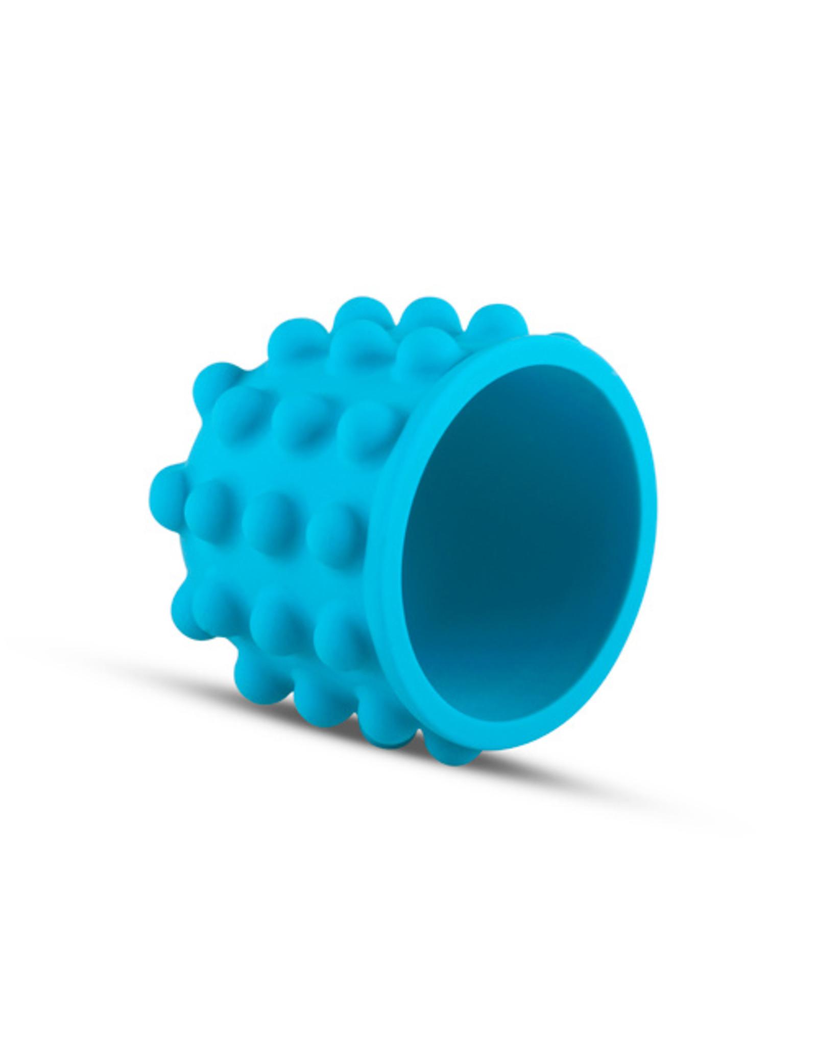 MyMagicWand MyMagicWand Genopt Opzetstuk - Blauw