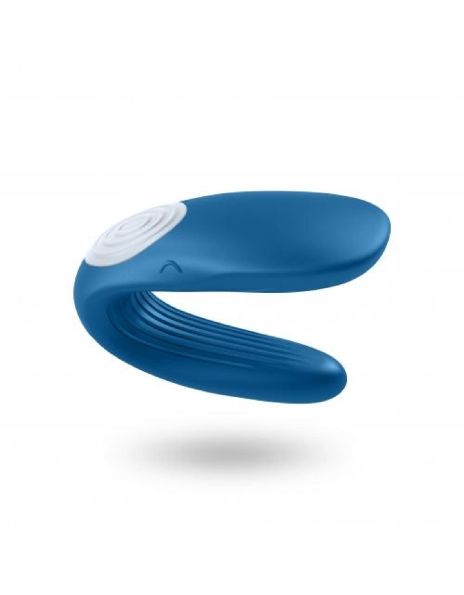 Partnertoys Partner Whale Koppel Vibrator