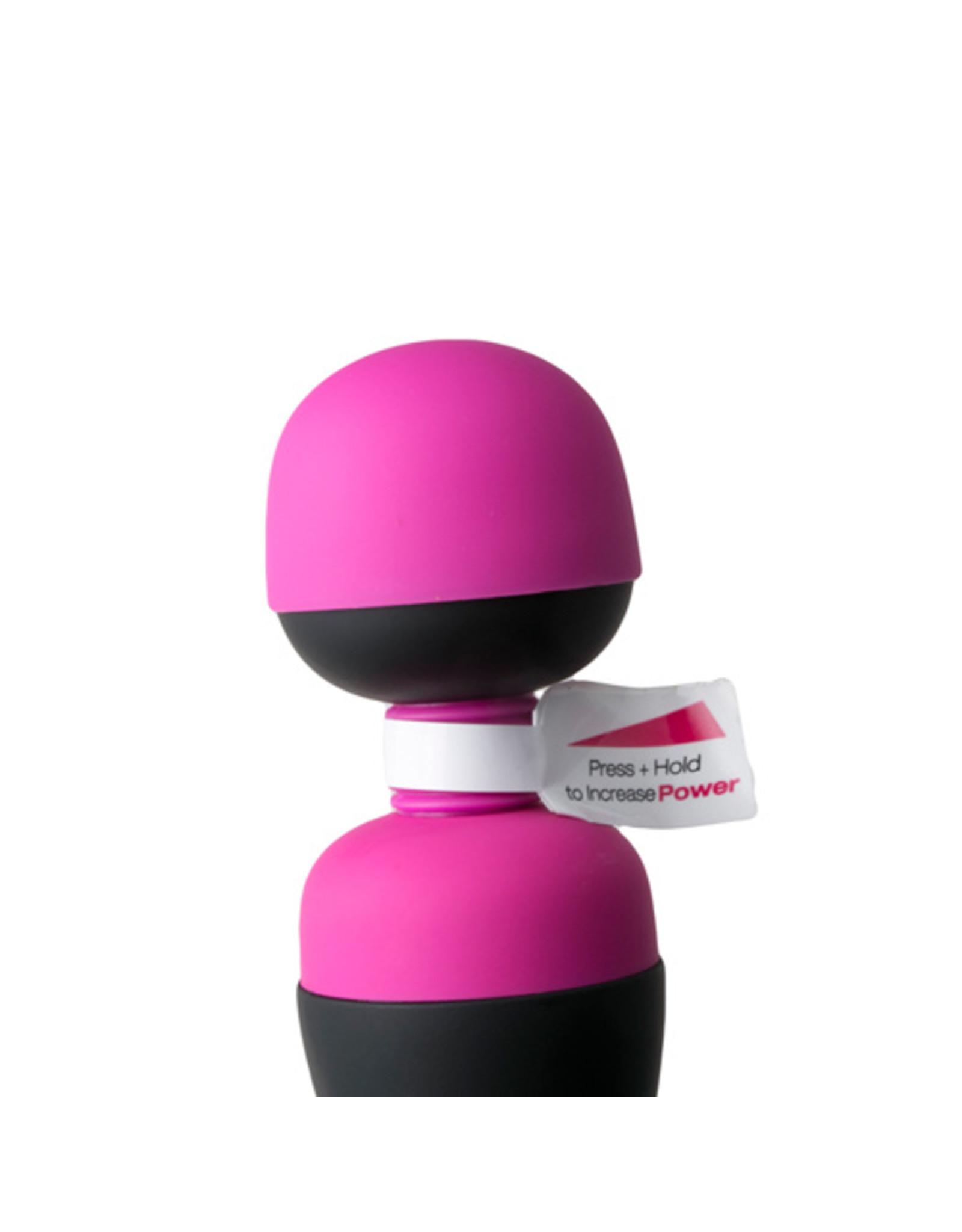 Palm Power Palm Power Personal Massager - wand vibrator