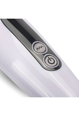 Pixey Pixey Future Mini Wand Vibrator - Lichtpaars