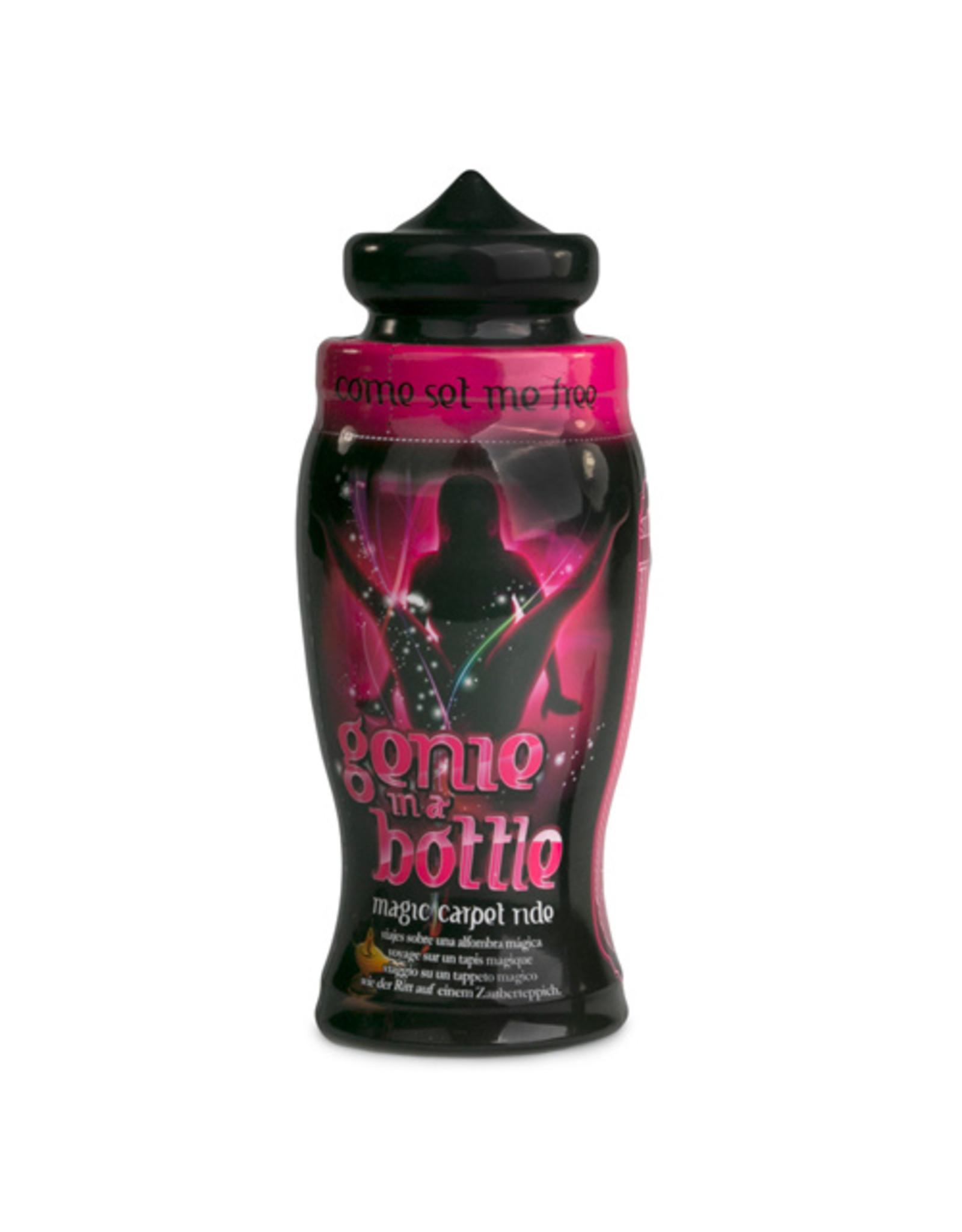 Genie in a Bottle Genie In A Bottle - Magic Carpet Ride Masturbator