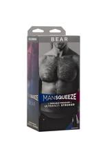 Main Squeeze Man Squeeze Bear Ass