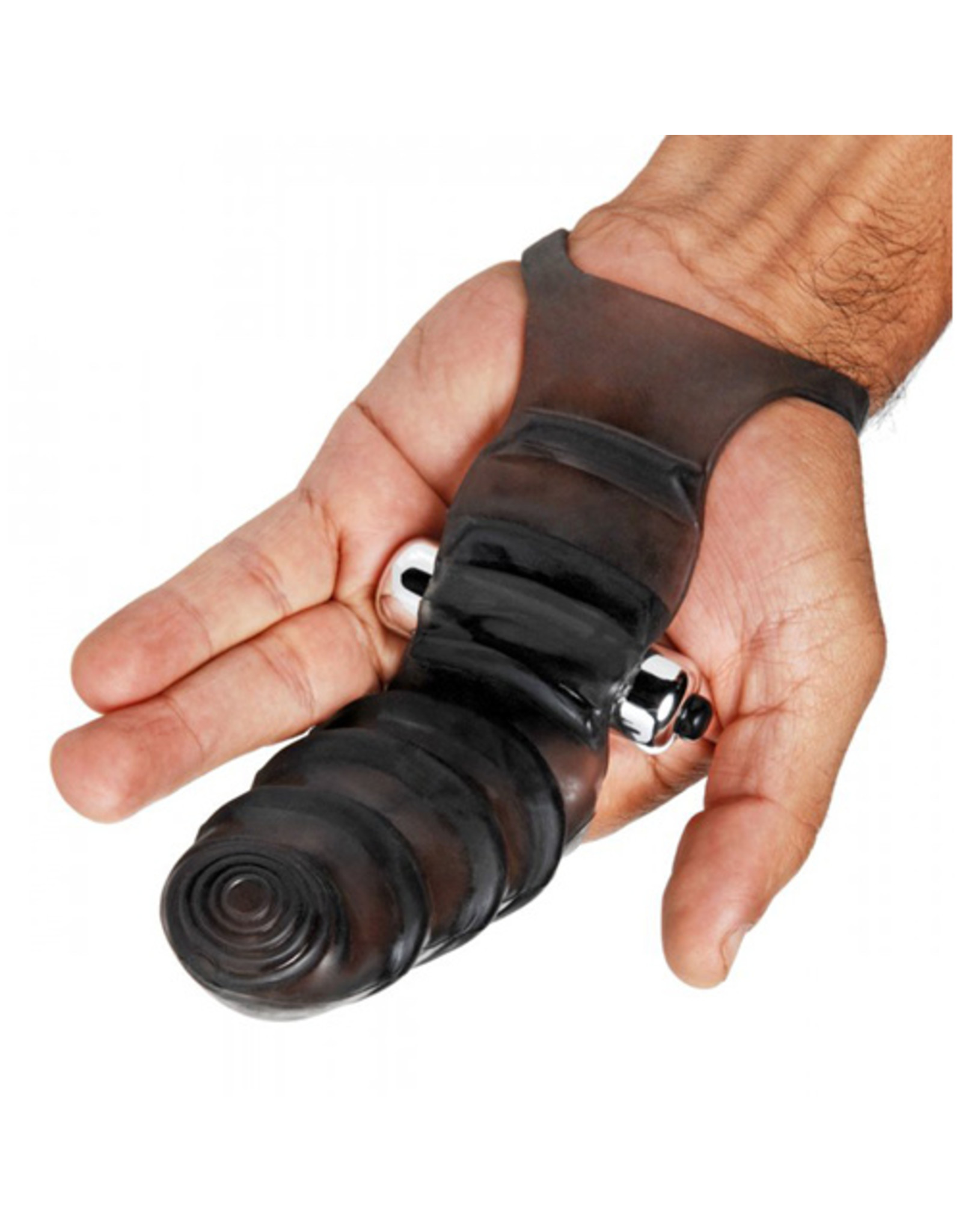 Master Series Bang Bang G-spot Vibrerende Vingerstimulator