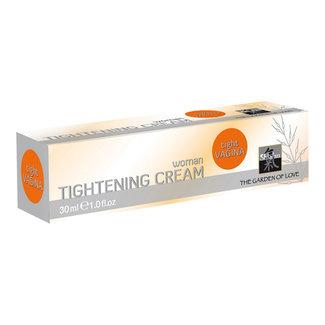 Shiatsu Shiatsu Verstrakkende crème voor vrouwen