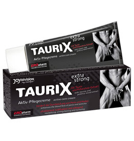 Joydivision TauriX Penis Creme Special 40 ml