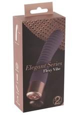 You2Toys Elegant Flexy Vibe Vibrator