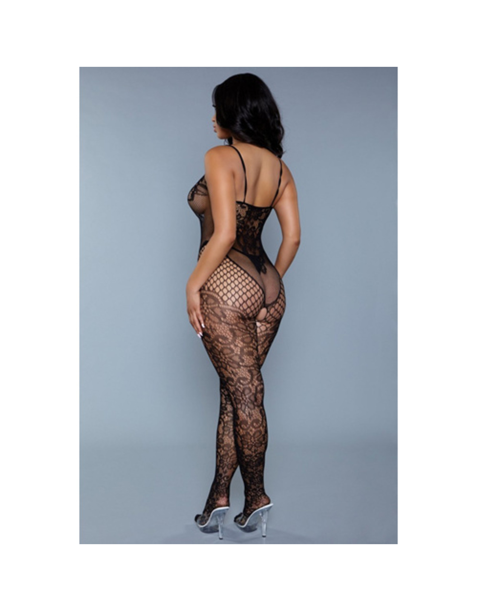 Be Wicked Cant Get Enough Catsuit