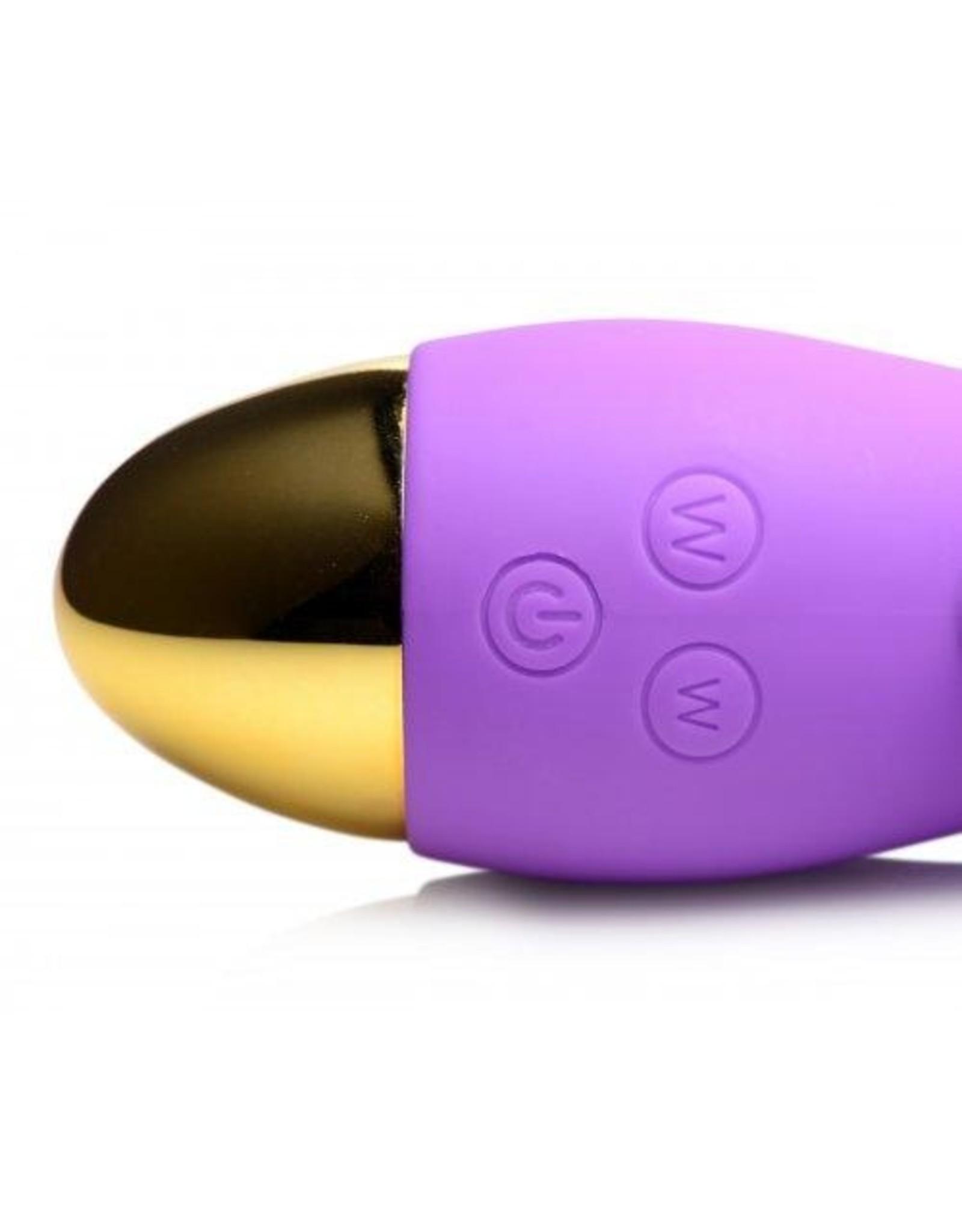 Inmi Inmi Pulserende G-Spot Vibrator
