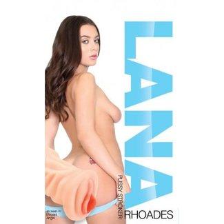 Pornstar Strokers Masturbator Vagina - Lana Rhodes