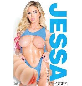 Pornstar Strokers Masturbator Vagina - Jessa Rhodes